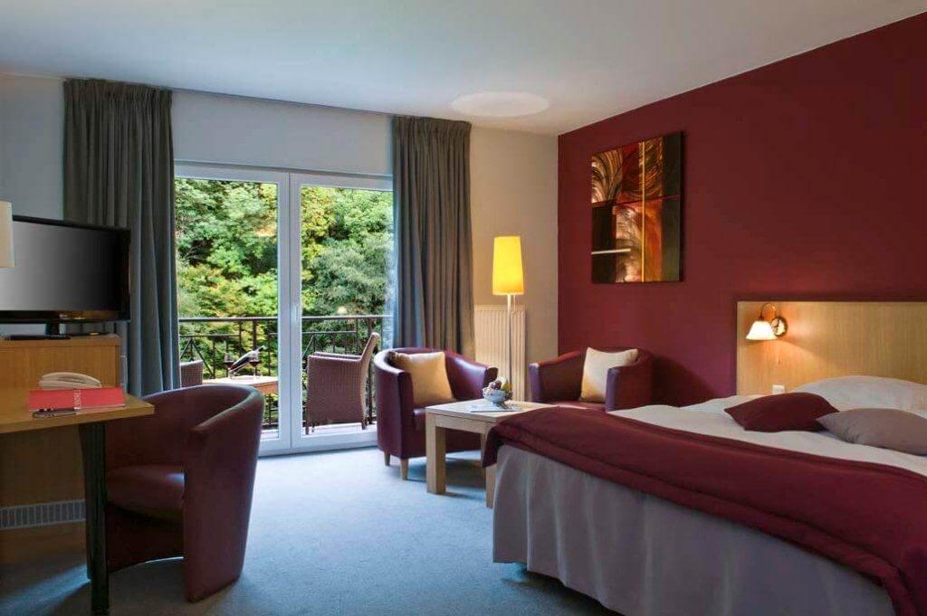 Kamers Hotel La Rive