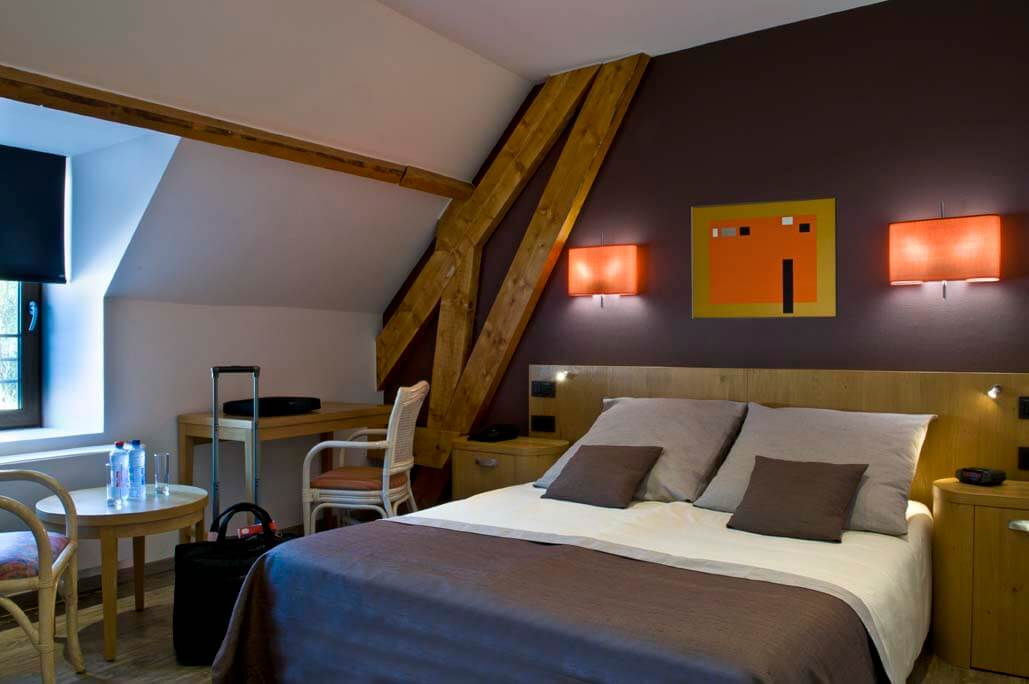 Hotel du Commerce – welcome